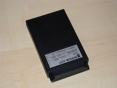 BEDAS-Cartridge