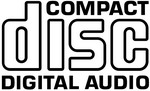 Logo Compact Disc Digital Audio