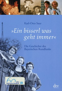 Buchtitel Karl-Otto Saur