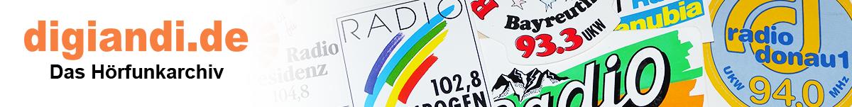digiandi.de – Das Hörfunkarchiv