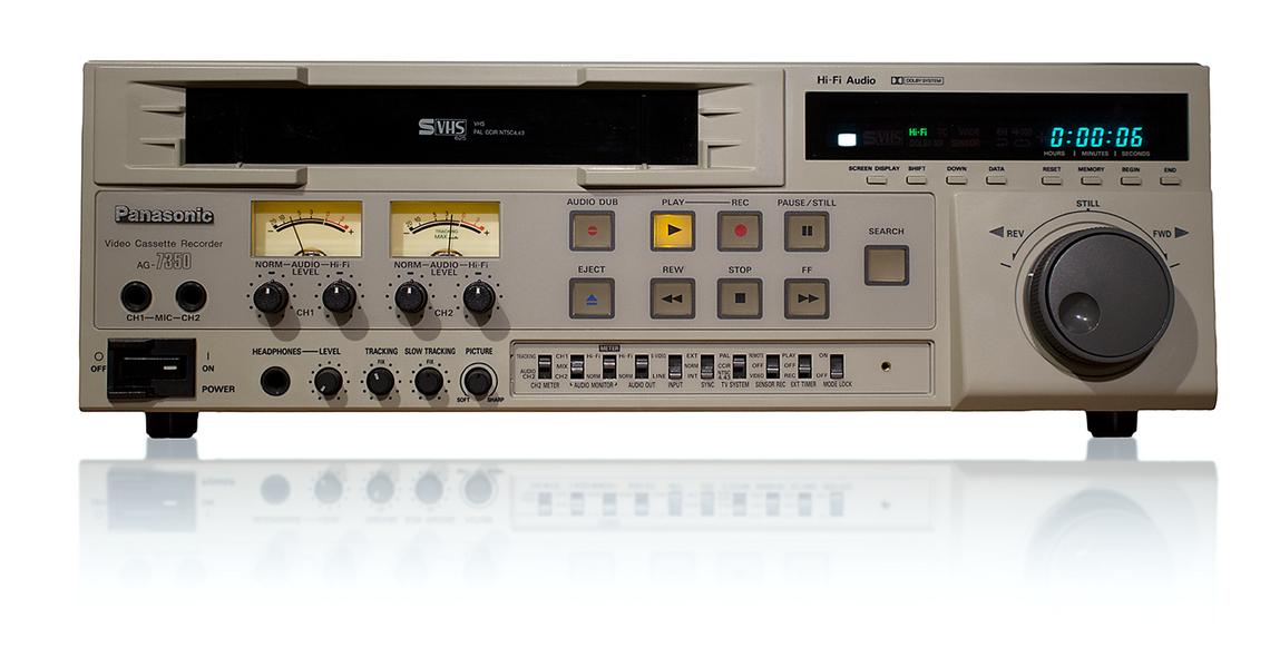Panasonic AG-7350
