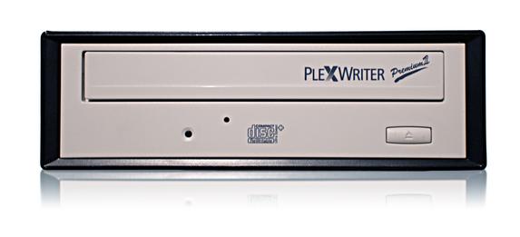 Plextor Plexwriter