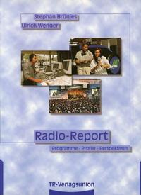 Buchtitel Radio-Report