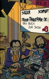Buchtitel Top Tausend X