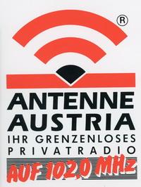 Antenne Austria Logo