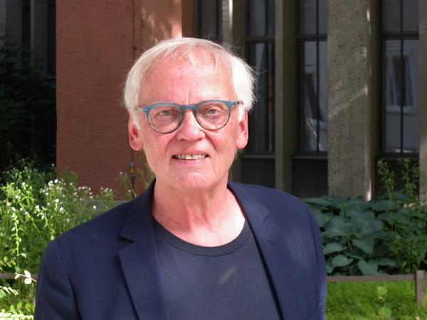 Zeitzeugengespräch Christoph Lindenmeyer