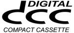 Digital Compact Cassette Logo
