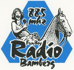 Logo Fun Boy Radio