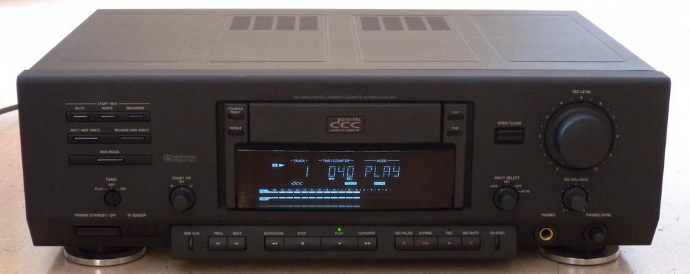 Philips DCC 900