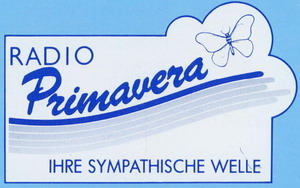 Radio Primavera Logo