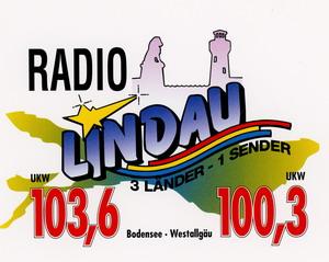 Logo Radio Lindau