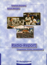 Buchtitel Radio-Report