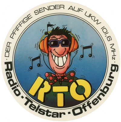 Radio Telstar Offenburg