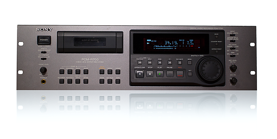 Sony PCM-R700