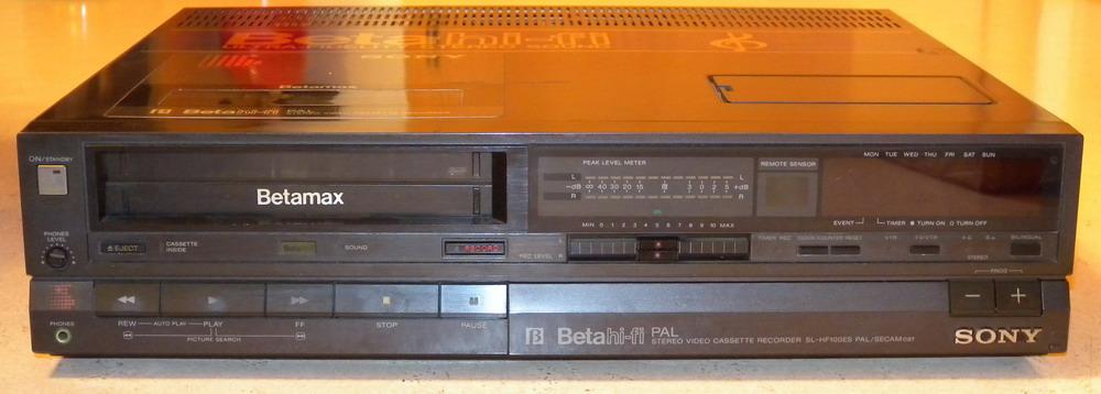 Sony SL-HF1000ES