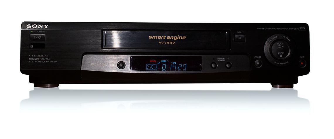 Sony SLV-SE70