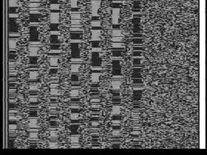 Sony PCM-601ESD Videosignal