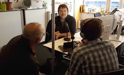 Gespräch Thomas Schmidt