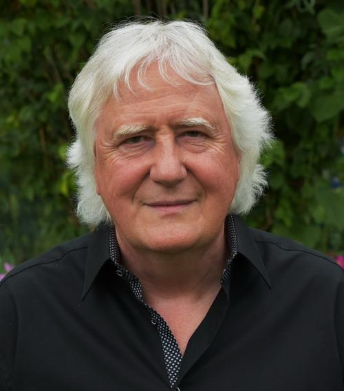 Wolfgang Martin