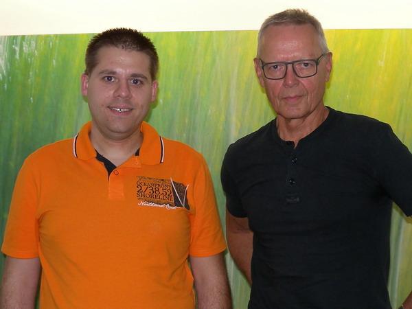 Zeitzeugengespräch Wolfgang Sabisch